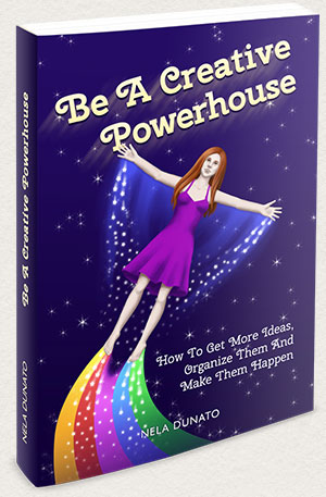 Free eBook Be A Creative Powerhouse