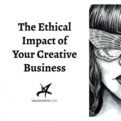 The Ethical Impact of Your Creative Business