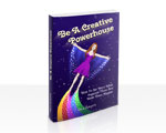 Free eBook 'Be A Creative Powerhouse' now available!