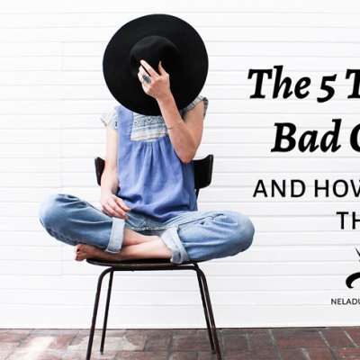 The 5 Types Of Bad Clients & How To Repel Them