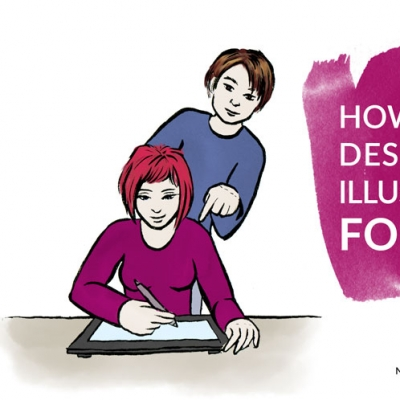 How To Ask Designers And Illustrators For Help