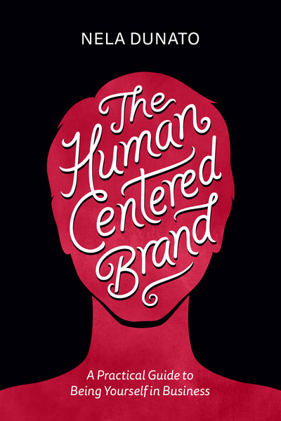 The Human Centered Brand ebook cover final