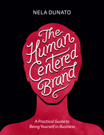 The Human Centered Brand book cover