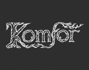 Komfor logo
