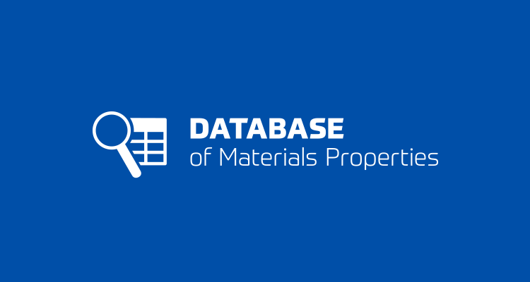 Matdat product icons - Database