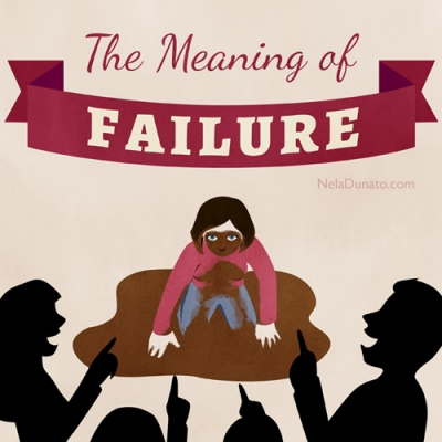 The Meaning of Failure