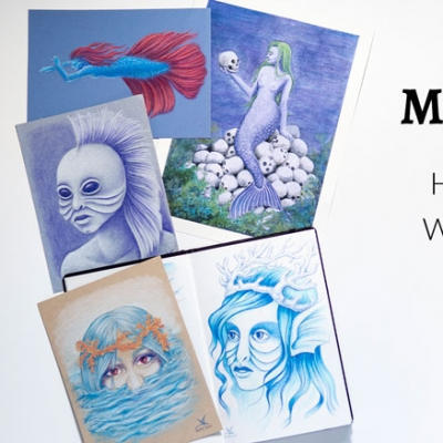 Mermay 2019 – How it went & what I learned