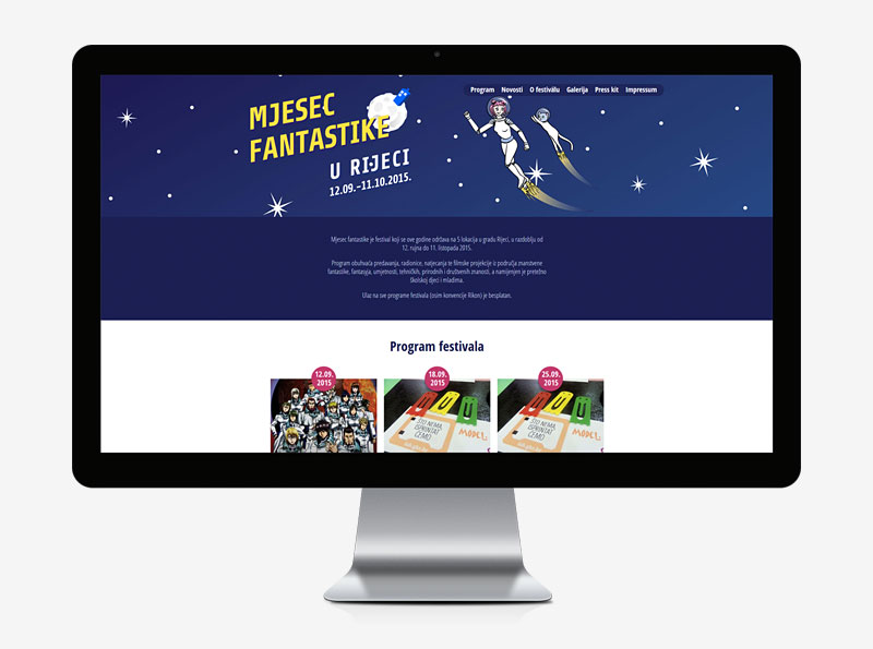 Mjesec fantastike 2015 website