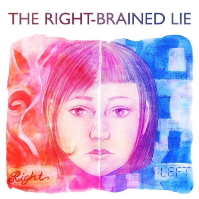 The right-brained lie and the false creative-logical divide