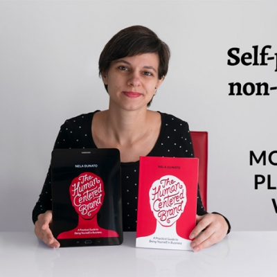 My journey of self-publishing a non-fiction book, part 1: Motivation, planning & writing