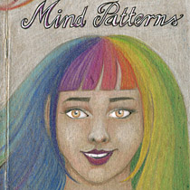 Mind Patterns - The Sketchbook Project 2013