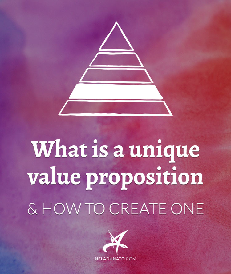 What is a unique value proposition & how to create one