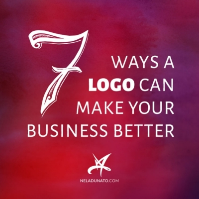 7 ways a logo can make your business better